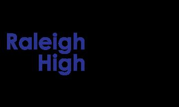 Raleigh Charter High School logo